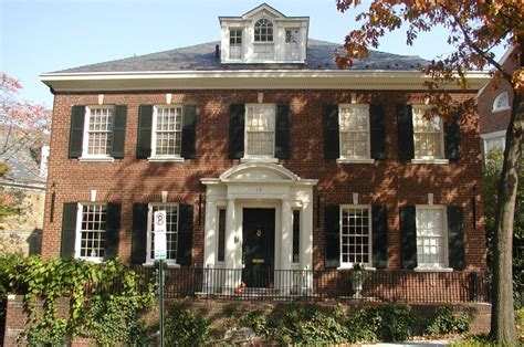 plantation home designs georgian style architecture facts and history guide to