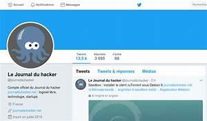 Le Journal Du Hacker : le meilleur du journal du hacker une fois par semaine dans vos e mails carl chenet 39 s blog ~ Preciouscoupons.com Idées de Décoration