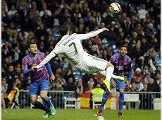 Real Madrid vs Levante 15032015 Cristiano Ronaldo photos