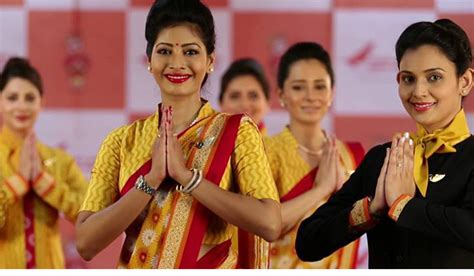 Cabin Crew In Mumbai by Air India Cabin Crew Staff Cry Foul Delhi Relocation