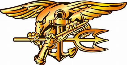 Army Navy Football Clipart Vs Seal Trident