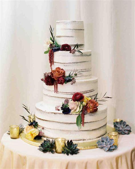 30 rustic wedding cakes we re loving martha stewart weddings