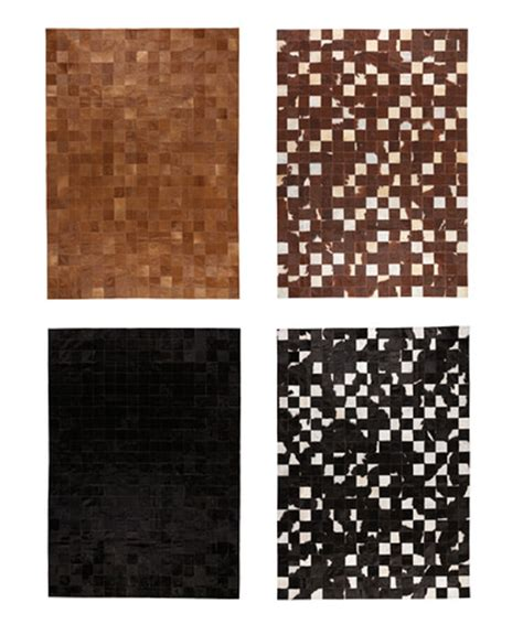 Patchwork Cowhide Rug Ikea by Favorite Cowhide Pieces From Ikea Horses Heels