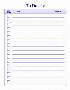 do list template well picture templates printable With cool to do list template