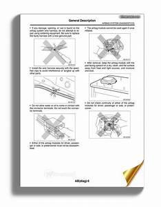 Suzuki Swift 1994 Wiring Diagrams