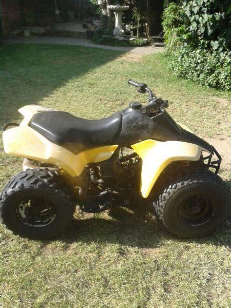 Used Suzuki Atv Parts by Used Atv Brick7 Motorcycle
