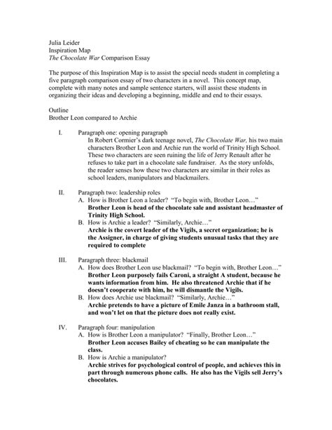 Essay Conclusion Sle by Sle Introductory Paragraph For Informative Essay Tips Cepat