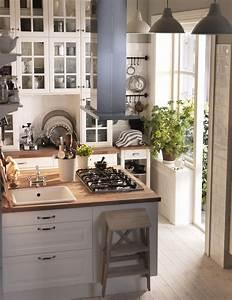Ikea Landhausstil Küche : liding grey kitchen ideas k che k chen ideen und ikea k che ~ Orissabook.com Haus und Dekorationen