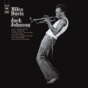 A Tribute To Jack Johnson   Miles Davis