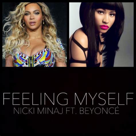 beyonce feeling myself remix mp3 baixar