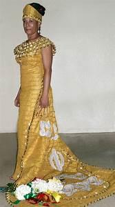 ethnic wedding featuring tekay bridal in bermuda tk designs With west african wedding dresses