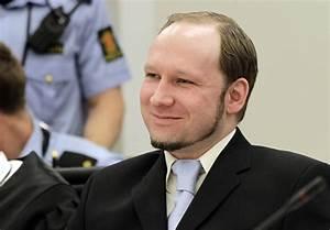 Anders Breivik Enrolls In University Of Oslo Political ...  Anders