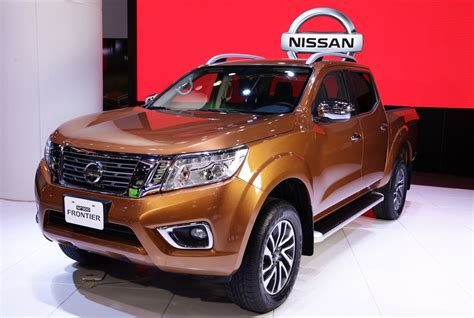 When Is The 2020 Nissan Frontier Coming Out by 2018 Nissan Frontier Redesign And Performance 2019
