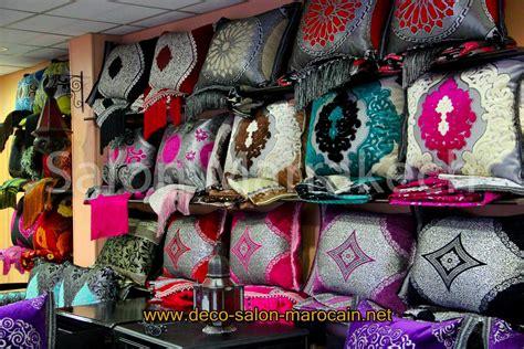 tissu canapé marocain canape marocain a vendre solutions pour la décoration