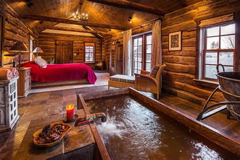 dunton hot springs resort  colorado icreatived