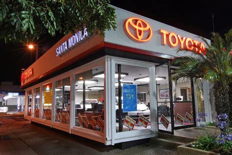 Santa Toyota by Toyota Santa 161 Photos 1189 Reviews Car