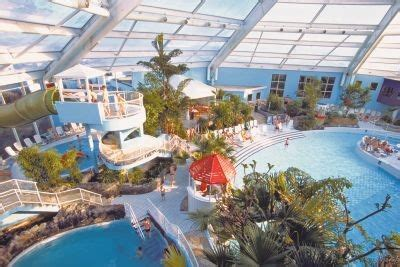 location chambre hotel aquafun sunparks enfants toerisme de haan