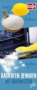 Ofen Sauber Machen : die besten 25 backofen reinigen ideen auf pinterest essig putzen m ffelnde kleidung und dawn ~ Frokenaadalensverden.com Haus und Dekorationen