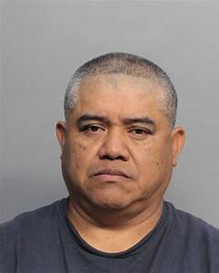 MARTINEZ, SELSO Inmate 170133139: Miami-Dade County Jail ...