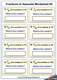 year  maths worksheets images   learning