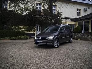 Vw Caddy Maxi Highline : test volkswagen caddy maxi highline viac luxusu pre ~ Kayakingforconservation.com Haus und Dekorationen