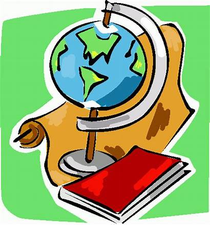Globe Clipart Clip History Map Research Advertisement