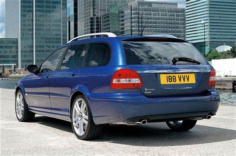 Jaguar X-type Estate 2004