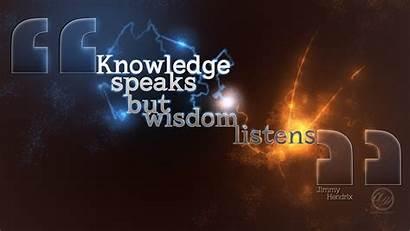 Wisdom Knowledge Quotes Citation Sayings Jimi Hendrix