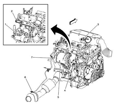 Hhr Drivetrain Diagram by Chevy Hhr Engine Diagram Air Intake Downloaddescargar