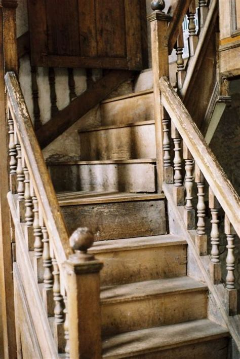 23 Best Stairs In Country Houses Images On Pinterest