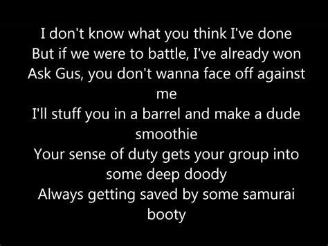 Rick Grimes Vs Walter White Lyrics Epic Rap Battles Of