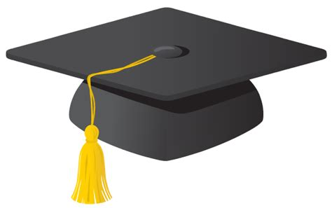 Graduation Hat Graduation Cap And Diploma Clipart Free