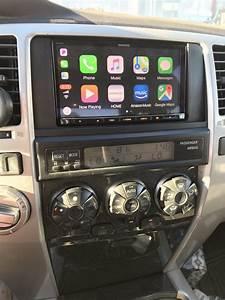 Carplay Installs  Kenwood Excelon Ddx