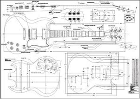 todan cool guitar case plans