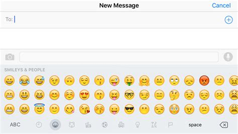 ios emojis on android ios 9 1 emojis see the complete collection of new emojis