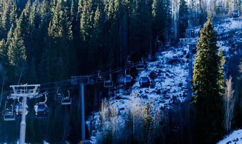 scenic rides winter attractions in keystone co summit county mountain retreats