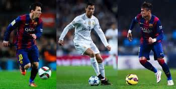 Best Football Player Top 10 Soccer Players In The World 2017 Edition