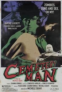 "Forgotten Friday Flick – ""Cemetery Man"" (aka Dellamorte ..."