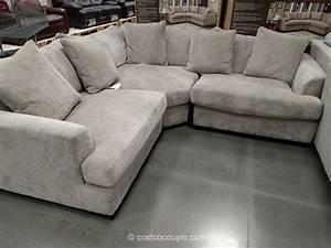 berkline andlynn sofa set With 3 piece sectional sofa costco