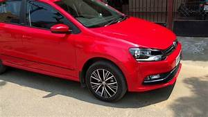Volkswagen Polo Allstar : vw polo allstar 2017 exterior walkaround india youtube ~ Melissatoandfro.com Idées de Décoration
