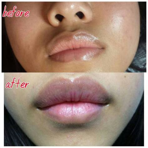 Permanent Lip Color Cost  The Art Of Beauty