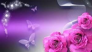 butterfly wallpaper purple pink - HD Desktop Wallpapers ...
