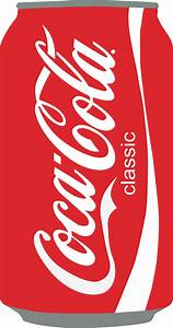 Image Of Coke Can - ClipArt Best