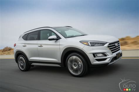 hyundai tucson   hp   car news auto