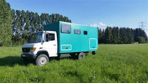 Wohnmobile und wohnwagen kaufen, ob neu und gebraucht. Mercedes Vario