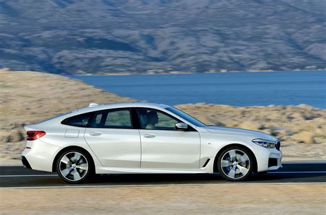 2019 Bmw 6series Gran Turismo Release Date And Redesign