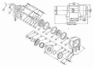 Badland Winches Wiring Diagram 3500 Pound