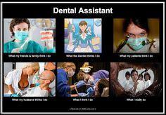 Dental Assistant Memes - dental nurse memes image memes at relatably com