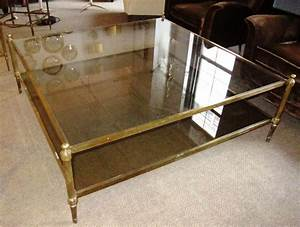 oversized glass coffee table coffee table design ideas With oversized glass coffee table
