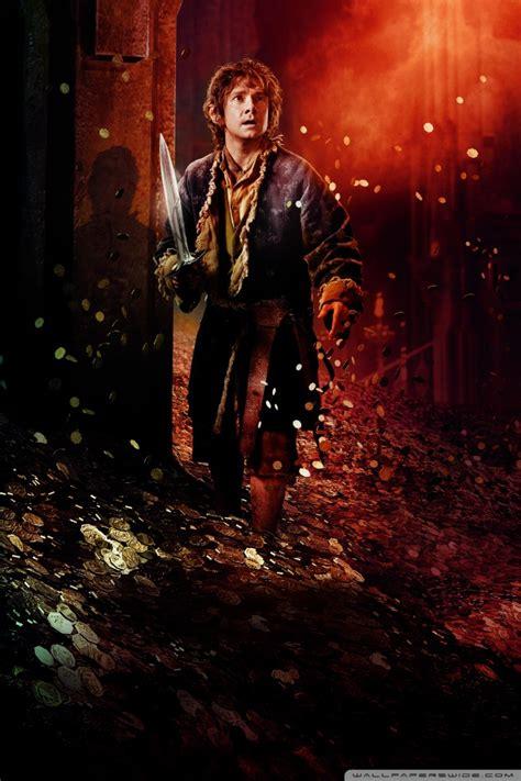 hobbit  desolation  smaug bilbo baggins  hd